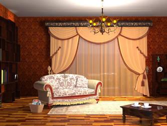 interior design by HESAM222