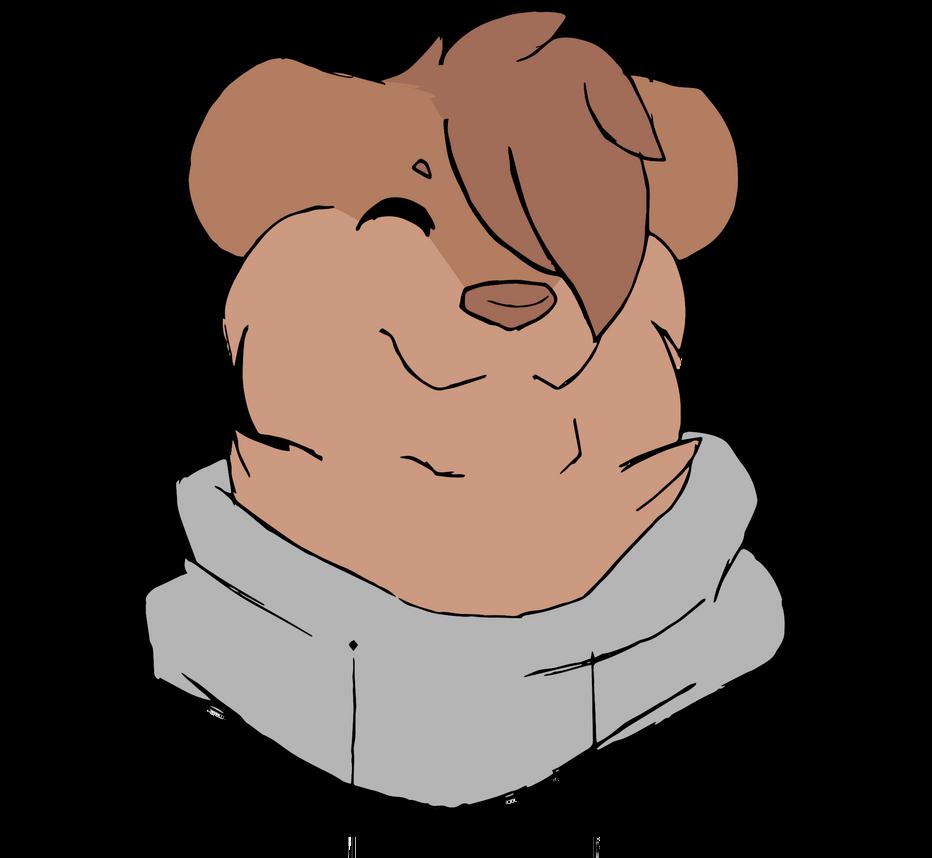 Bear by rakausthewolf
