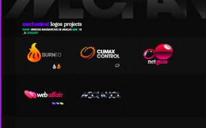 Logos Project by vinyss