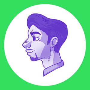 AndrewDavidJ's Profile Picture