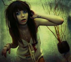Vanilla: Joy of Insanity by sonar-ua