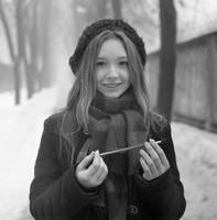 Sophie: Arty, Girly - 4 by sonar-ua