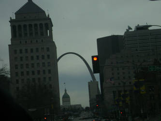 St. Louis 1 by ShadowedStock