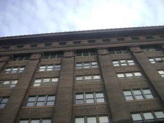 Building 1 by ShadowedStock