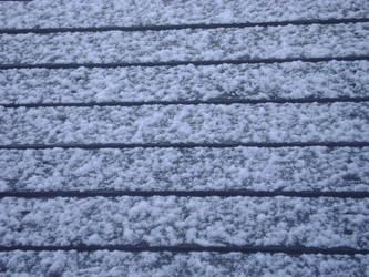 Snow Deck by ShadowedStock