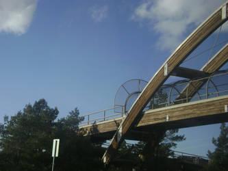 Bridge 1 by ShadowedStock