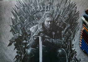 Game of Thrones by Joan95