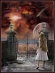 Her Secret Garden by Iardacil