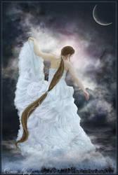 Ocean Gypsy of the Moon... by Iardacil