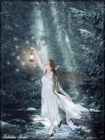 Forbidden Forest by Iardacil