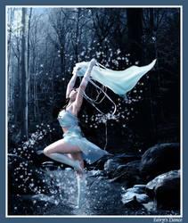 Fairy's dance by Iardacil