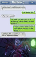 The Pain of being Friendzoned by nikolas-213