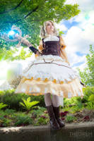 Lissa by AnnieChie