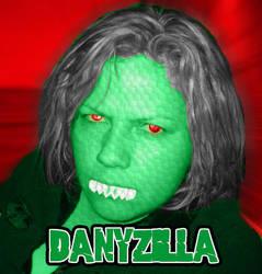 danyzilla by manny10