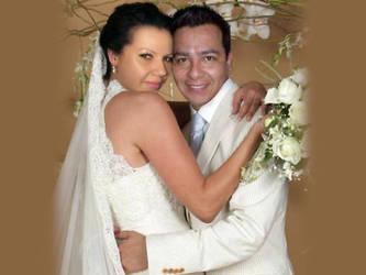 mi boda by manny10