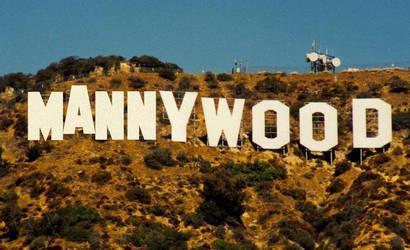 Mannywood by manny10