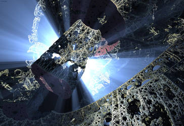 Core breach by Ectoplaz