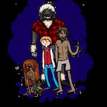 Team Rose by AskTimeless