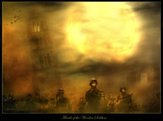 -March of the Wooden Soldiers- by st-frantic