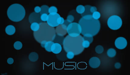 Love Music by vdxss