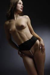 nude by milenamay