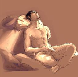 AC: Malik Snooze by slouph