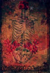 Ghostflowers by MalariaSicario