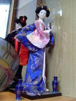 Geisha by Mako-chan89