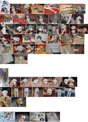 CM GK WIP - 05.02.2012 by Mako-chan89