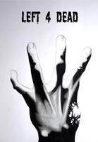 LEFT 4 DEAD cover by ShavonLoveSora