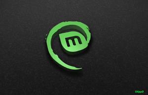 Mint Debian 1 by ShippD