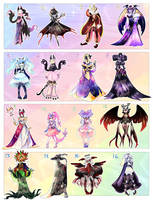 August Adopts-OPEN-(1/16) by Pypixy