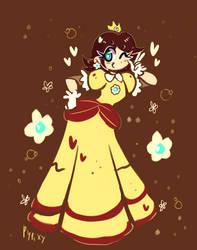 Daisy by Pypixy