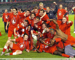 Liverpool FC by kurdt-me