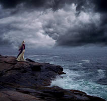 Stormbringer by MarianaFuzaro