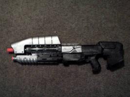 Nerf Assault Rifle by PandaSamurai