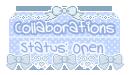 +[F2U] Collaboration: open+ by Hunibi