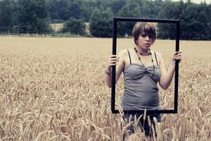 frame by Pinkproud
