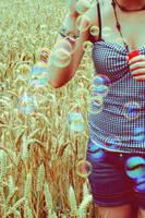 bubbles by Pinkproud