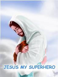 Jesus by Chhana