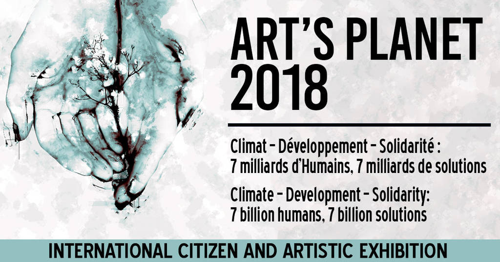 Header Arts Planet by ENERGIES2050