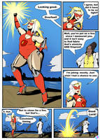 OverFuel - Chapter One: Pg 9 by ExtraBaggageClaim
