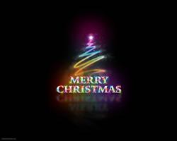 Merry Christmas. by chopeh