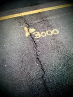 3000 Feet by chopeh