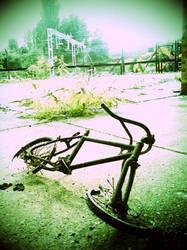 My Wheels by chopeh