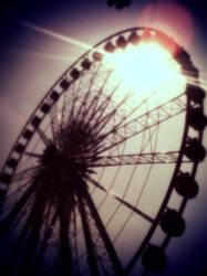 The Wheel by chopeh