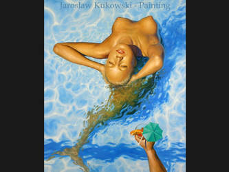The Little Mermaid by Yaro42
