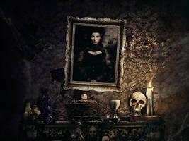 Ancestor's Secret by FictionChick