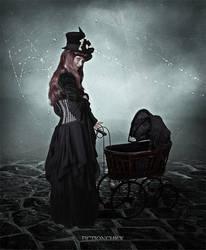 The Nanny by FictionChick