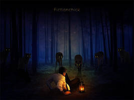 Surrounded by FictionChick